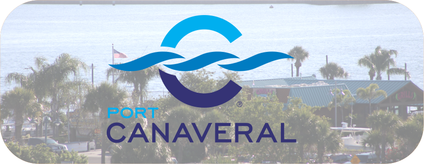 Port Canaveral Opens in new window