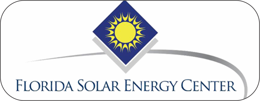 Florida Solar Energy Center Opens in new window